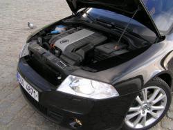 �koda Octavia RS