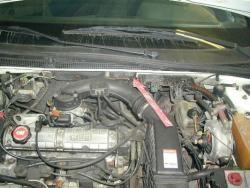 Renault Laguna - Um�st�n� VIN