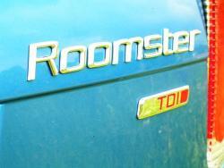 �koda Roomster - prvn� j�zdn� dojmy