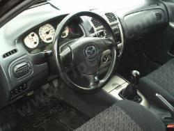 Mazda 323f BJ
