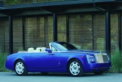 Rolls-Royce Phantom Drophead Coup�