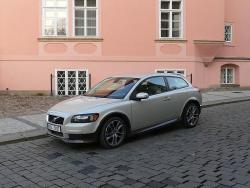 Volvo C30 T5 - bokoprid