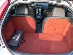 Volvo C30 T5 - kufr