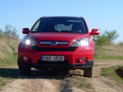 Honda CR-V 2.2 i-CTDi - prid