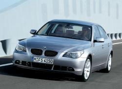BMW 5 (5)