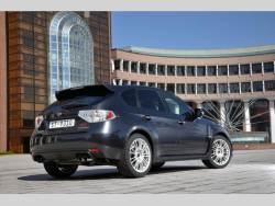 Subaru Impreza 2.5 WRX STI