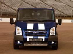 Ford Transit SportVan