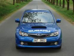 Subaru Impreza WRX STi - rpid