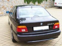 BMW �ady 5 (E39) r.v. 2003