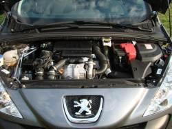 motor Peugeot 308 SW