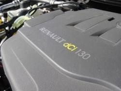 Renault M�gane Coup� Cabrio 1,9 dCi