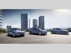 Renault M�gane 2012