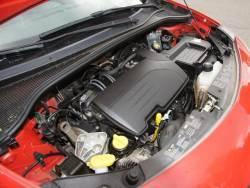 Renault Clio III.gen. - ojetina