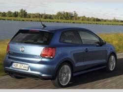 Volkswagen Polo BlueGT (2012)