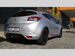 Renault Megane RS 2012