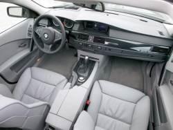 BMW �ady 5 (5. generace E60/E61)