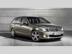 Mercedes-Benz C (2007-2011)