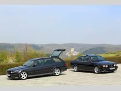 BMW M5 (test ojetiny)