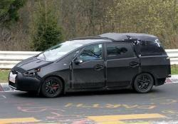 Ford D-Max
